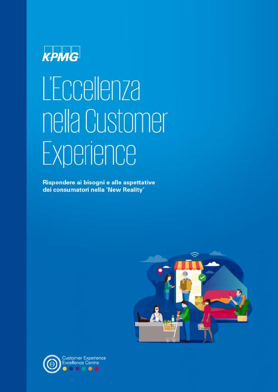 Eccellenza Customer Experience