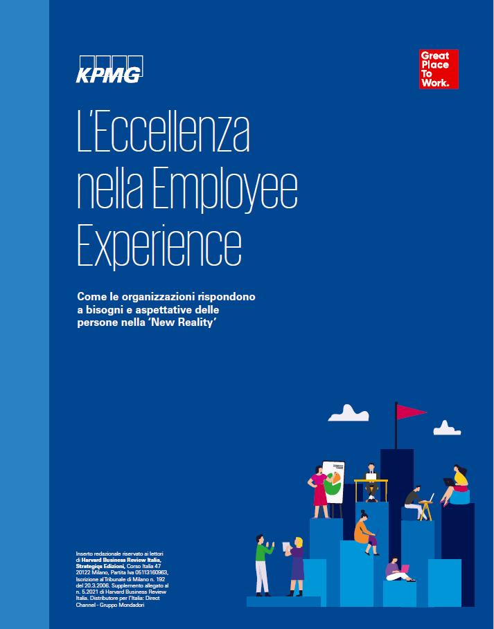 Eccellenza Employee Experience