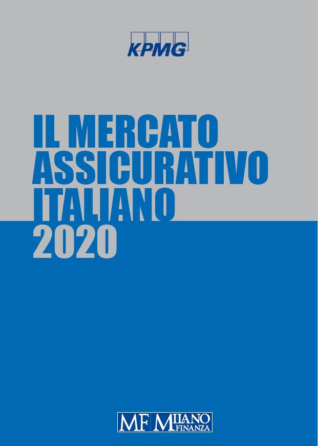 Mercato assicurativo italiano 2020