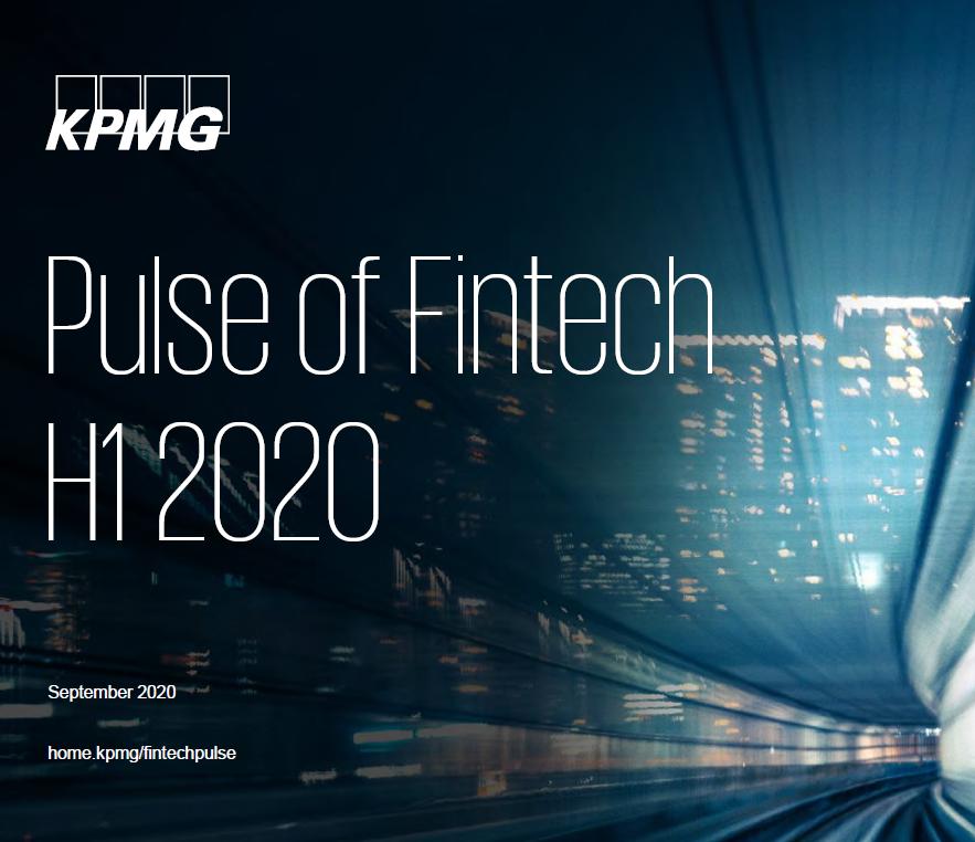 Pulse of Fintech 2020