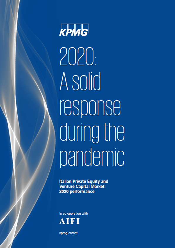 KPMG - AIFI   2020: A solid response during the pandemic